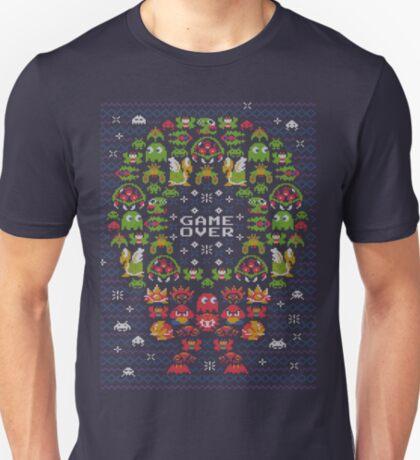Gamer's X-mas T-Shirt