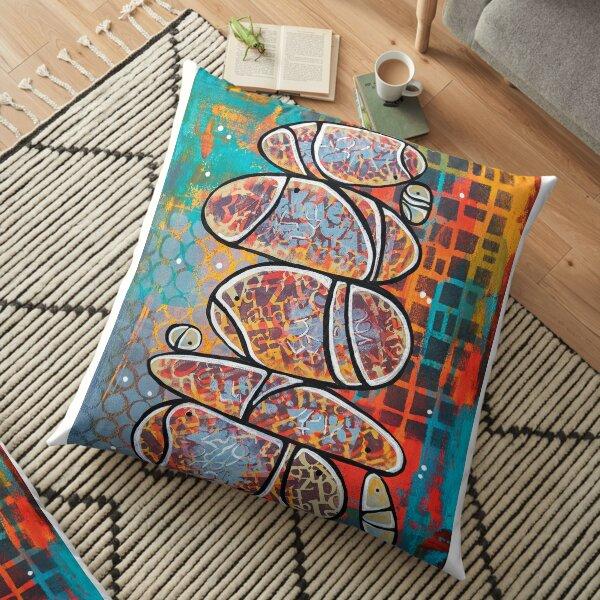Balance4 Floor Pillow