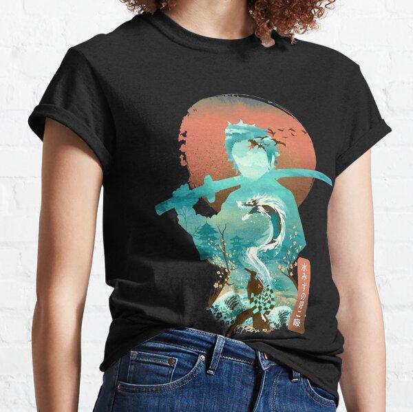 Kimetsu no Yaiba T-shirt classique