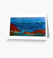 Lanzarote Greeting Card