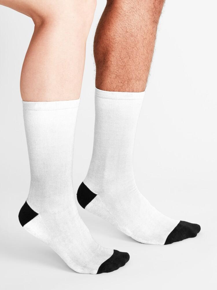Alternate view of Enchanted Socks