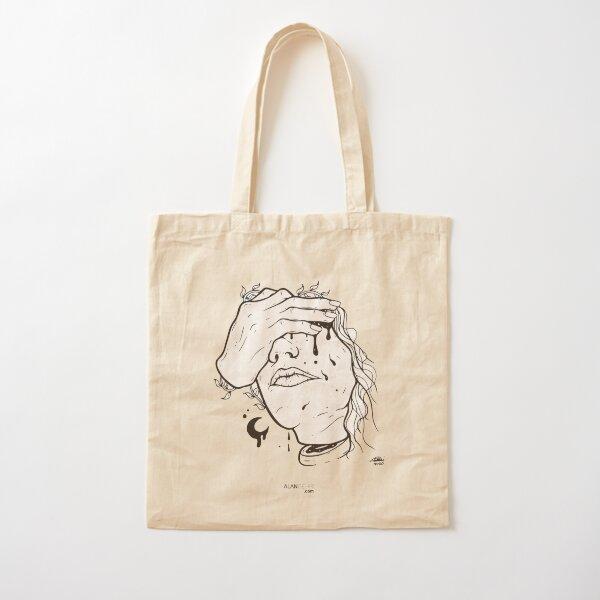 F*** I made a mistake Cotton Tote Bag