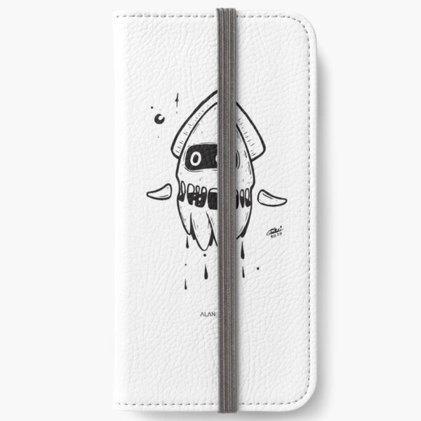 sometimes you're blind, sometimes you're alive iPhone Wallet