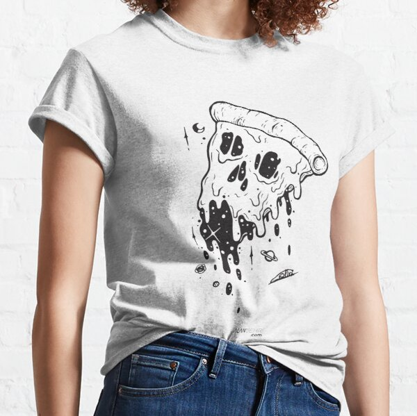 give me a slice Classic T-Shirt
