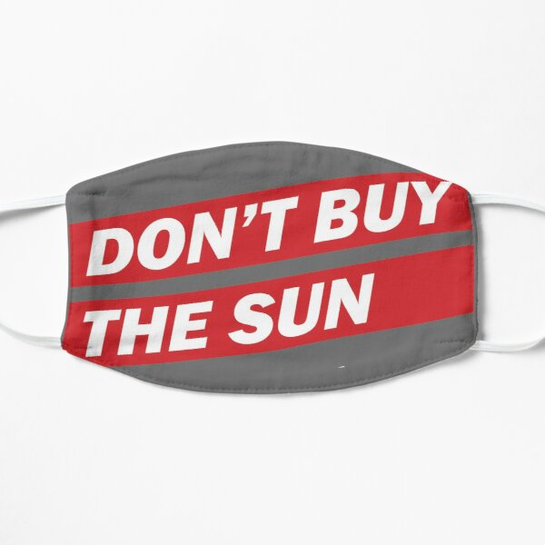 Don't buy the Sun Mask