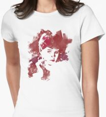 Rachel Replicant Women's Fitted T-Shirt