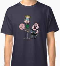 Ricky Gervais show Classic T-Shirt