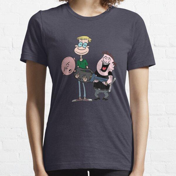 Ricky Gervais show Essential T-Shirt