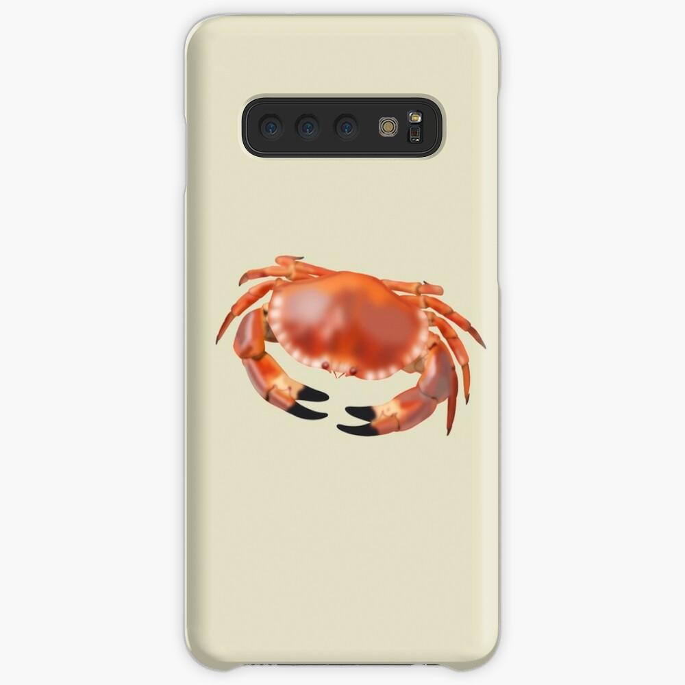Crab Case & Skin for Samsung Galaxy