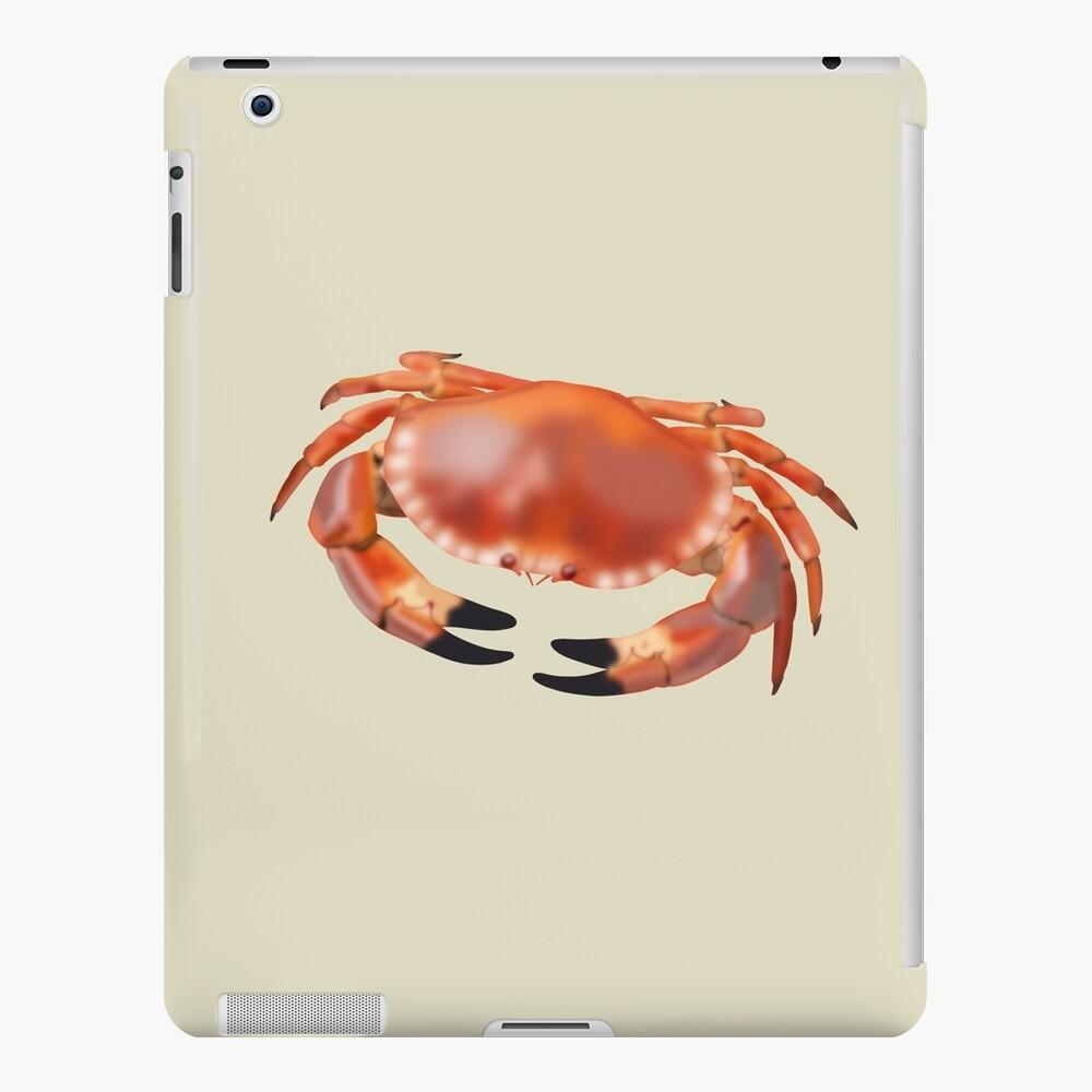 Crab iPad Case & Skin