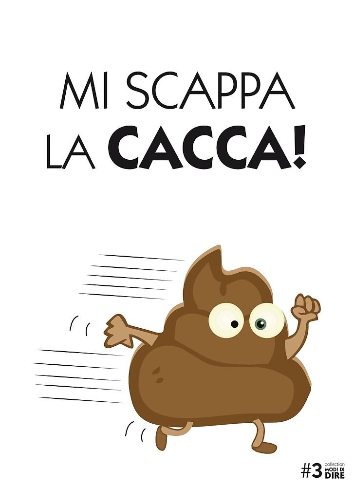 Modi di dire by Claudio93