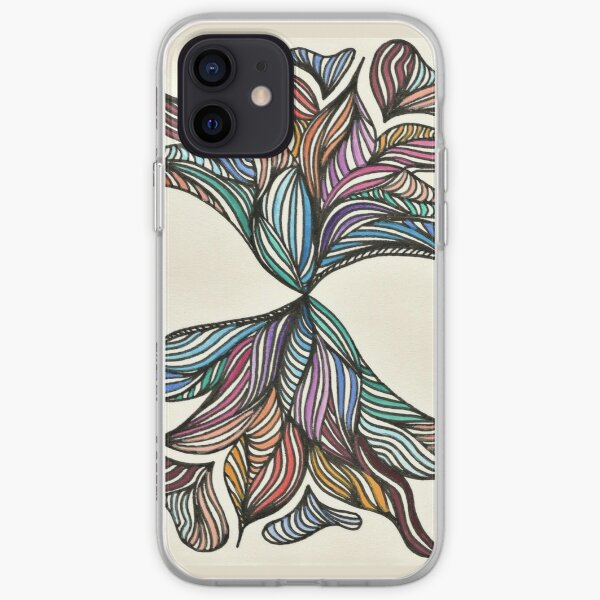 Exuberance iPhone Soft Case