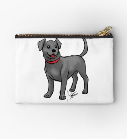 Black Lab Studio Pouch