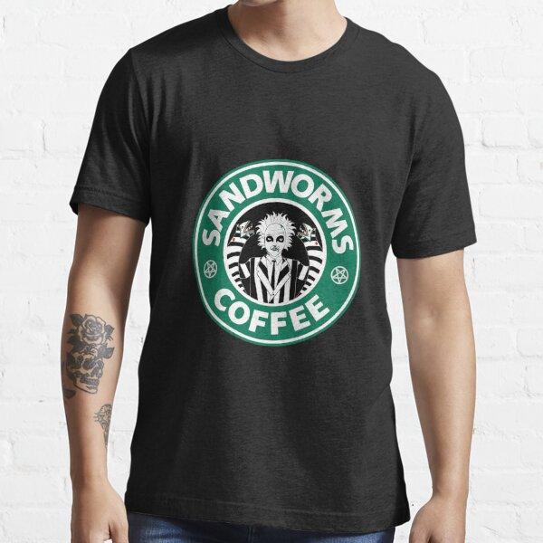 Sandworms Coffee Essential T-Shirt