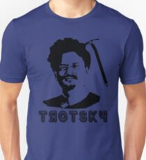 Trotsky feat. ice axe  T-Shirt