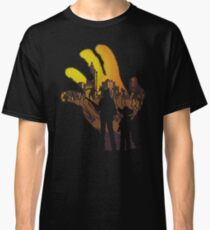 We are the walking dead. Classic T-Shirt