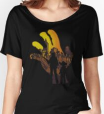 We are the walking dead. Women's Relaxed Fit T-Shirt