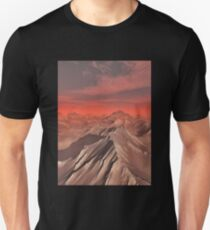 Mountains of Mars T-Shirt