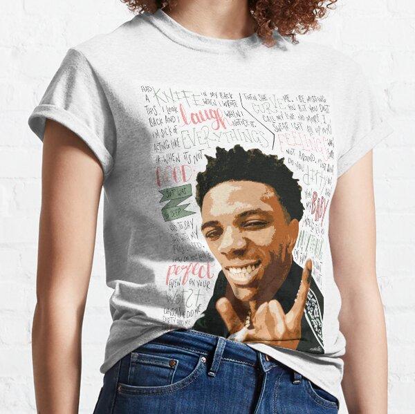 A Boogie wit da Hoodie Classic T-Shirt