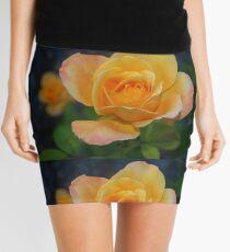 When grace returns Mini Skirt