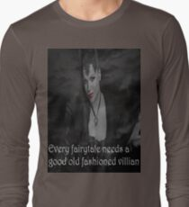 Once Upon A Time - Evil Queen - Every fairytale needs a good old fashioned villain T-Shirt