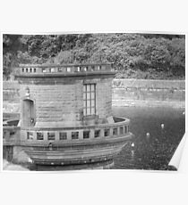 LADY BOWER  Poster