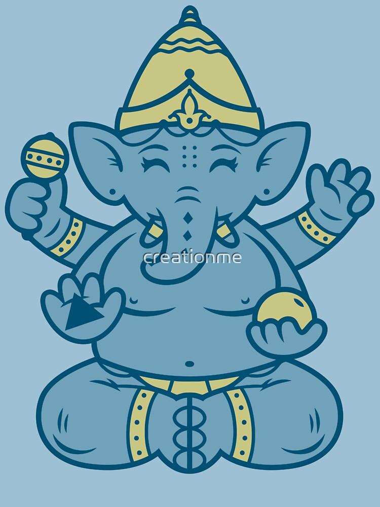 Ganesha | Unisex T-Shirt