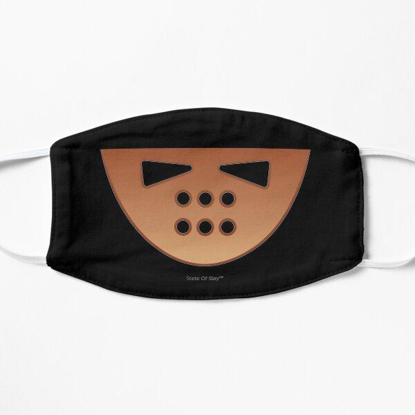 State Of Slay - Hockey Mask Black Mask