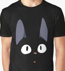 Jiji the Cat! Graphic T-Shirt