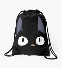 Jiji the Cat! Drawstring Bag