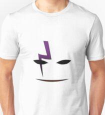 Darker than Black - Black Reaper Unisex T-Shirt