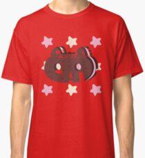Chat Cookie T-shirt classique