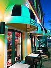 St. Joseph, MI | Caffe Tosi by RJ Balde