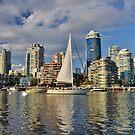 Vancouver, British Columbia, Canada by Shona McMillan