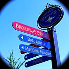 South Haven, MI | Broadway Street by RJ Balde