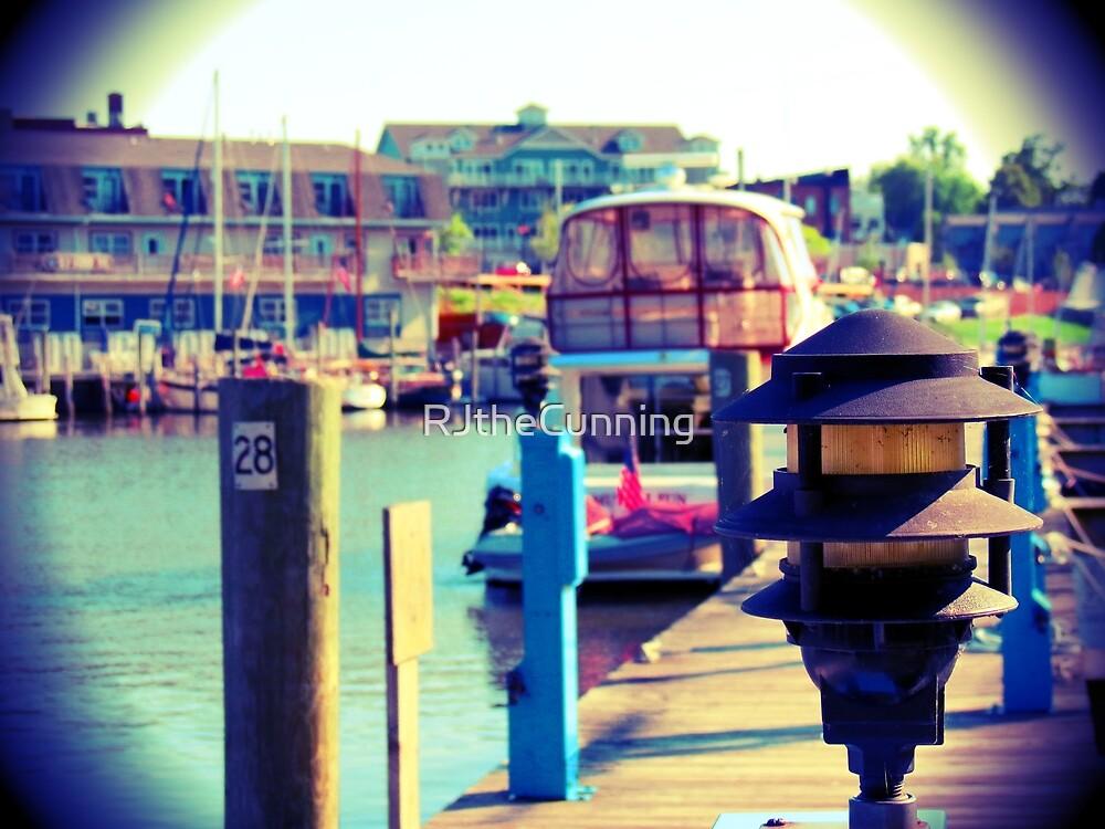 South Haven, MI | Harbor 2 by RJ Balde