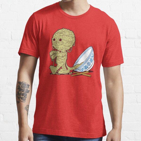 'RAMEN'SES RETURN Essential T-Shirt