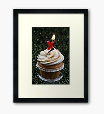 X Years of The Voice of Free Planet X Framed Print