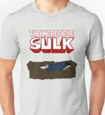 Sherlock Smash Unisex T-Shirt