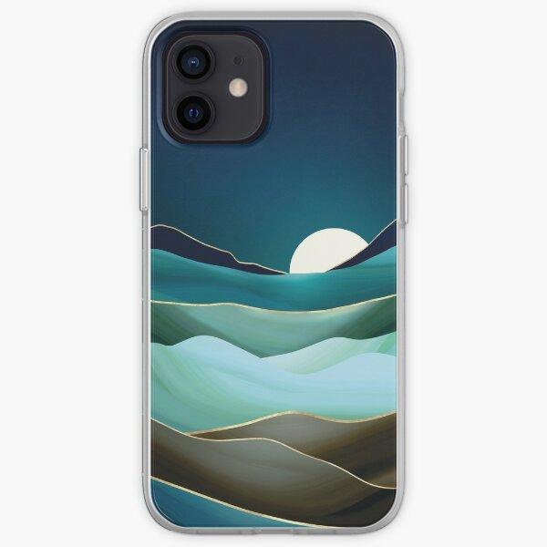 Moonlit Vista iPhone Soft Case