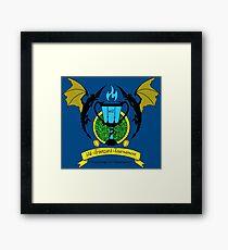 Triwizard Tournament '94 Framed Print