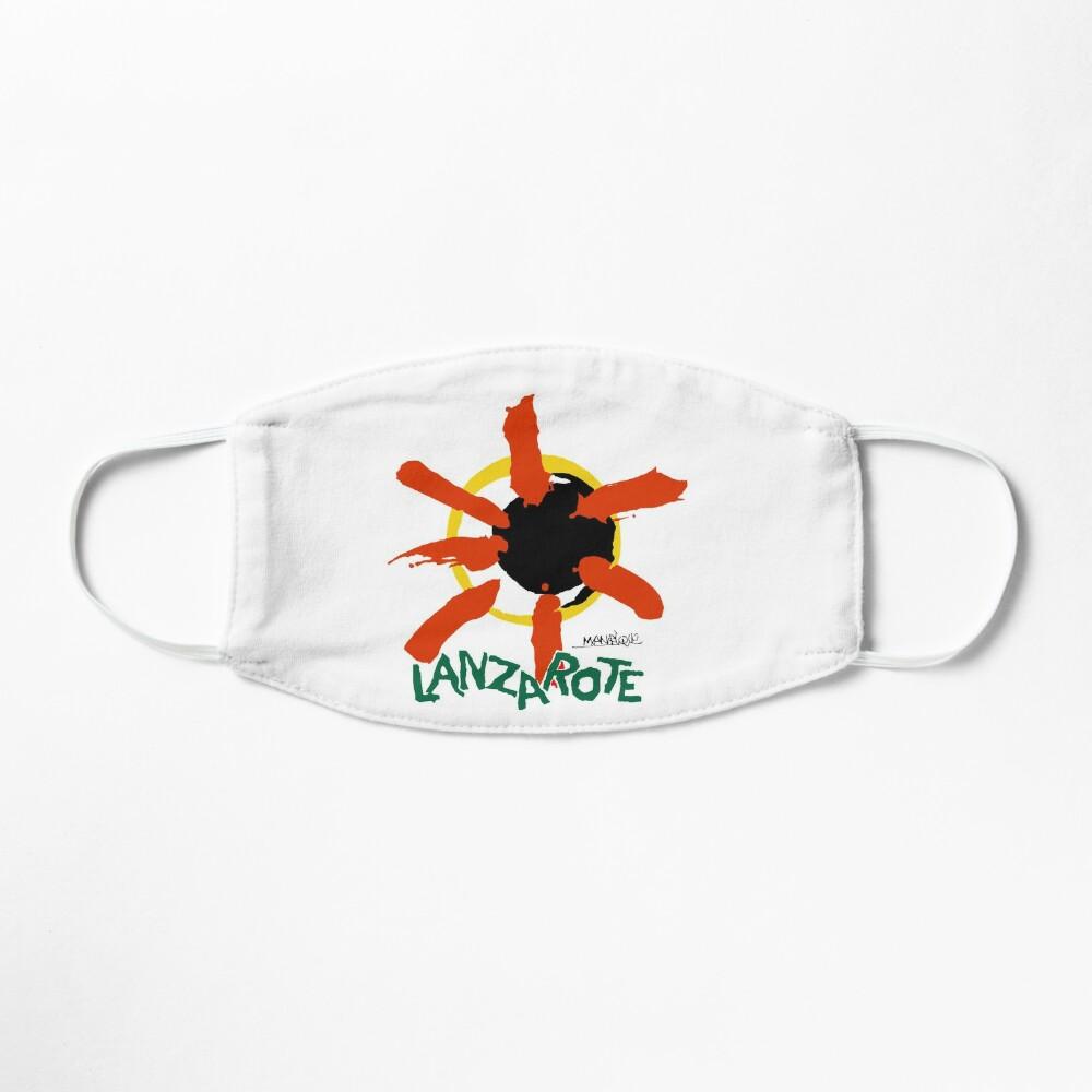 Lanzarote - Large Logo Mask