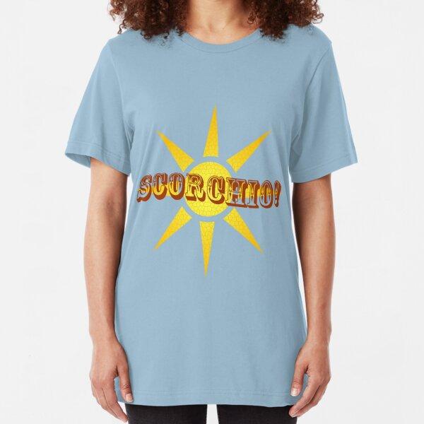 Scorchio Slim Fit T-Shirt