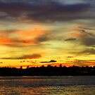 Key West Sunset by Laurie Perry