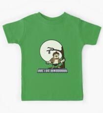 doctor whooooooooo Kids Clothes
