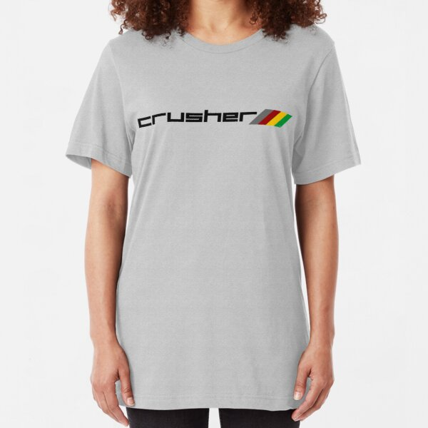 Crusher Slim Fit T-Shirt