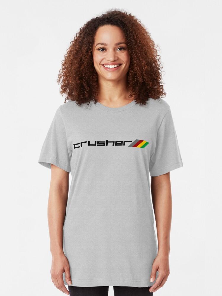 Alternate view of Crusher Slim Fit T-Shirt