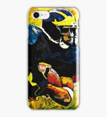 I'm The Man At The Big House iPhone Case/Skin