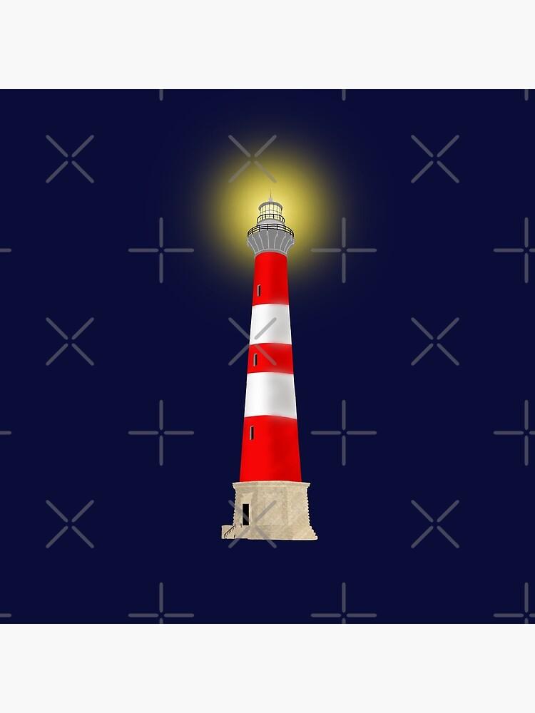 Lighthouse by kmg-design