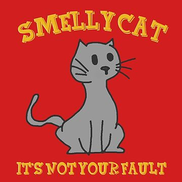 Smelly Cat by HogTownProject